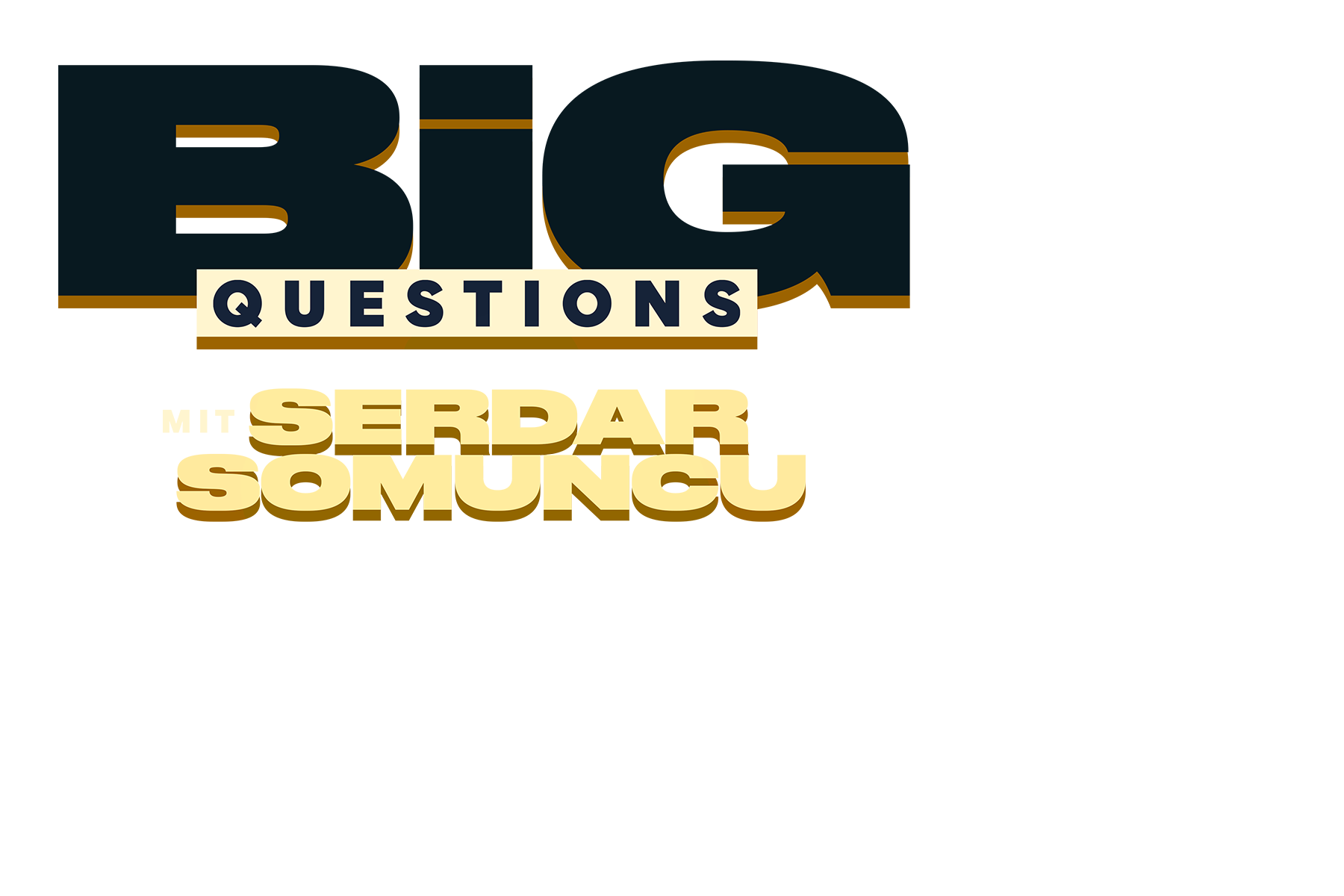 Big Questions Podcast